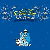 Thien Than by Thanh Binh