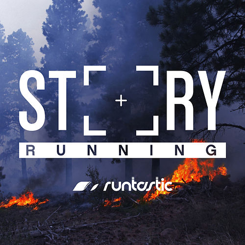 Science-Fiction, Episode 1: The Tetradome Run - Are You Fast Enough to Survive? von Runtastic Story Running