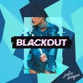 Blackout von Julie Bergan