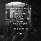 A Live Recording by Scott Orr