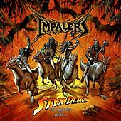 Styx Demon: The Master of Death - EP by The Impalers