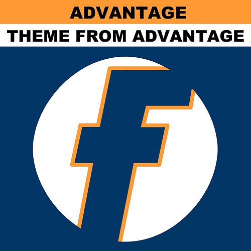 Play & Download Theme from Advantage by The Advantage | Napster