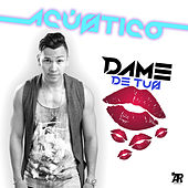 Play & Download Dame De Tus Besos Acústico by Flex | Napster