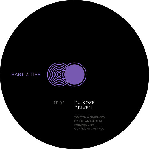 Play & Download Driven / X-mop 198 by DJ Koze | Napster