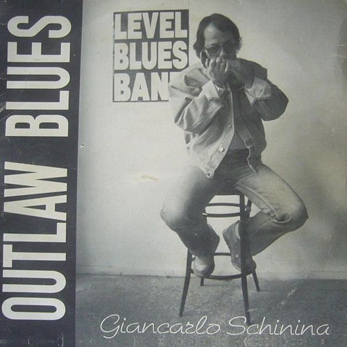 Play & Download Outlaw Blues by Level Blues Band | Napster
