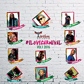 #Ilovecarnival Vol 1 by Various Artists