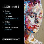 Play & Download Selector, Pt.5 by Various Artists | Napster