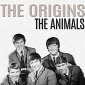 The Origins von The Animals