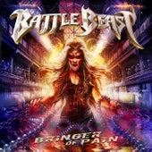 Familiar Hell by Battle Beast