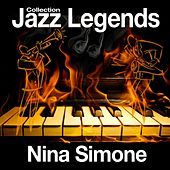 Jazz Legends Collection by Nina Simone