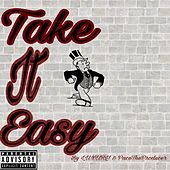 Play & Download Take It Easy by Luxury | Napster