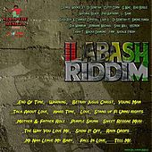 Ilabash Riddim by Various Artists