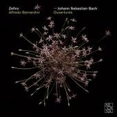 Bach: Ouvertures by Ensemble Zefiro