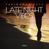 Late Night Vibes, Vol. 1 by Various Artists
