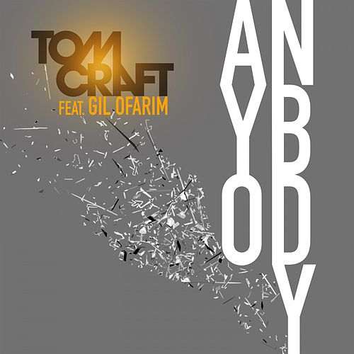 Anybody by Tomcraft