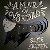 Play & Download Amar de Verdad by Silvia | Napster