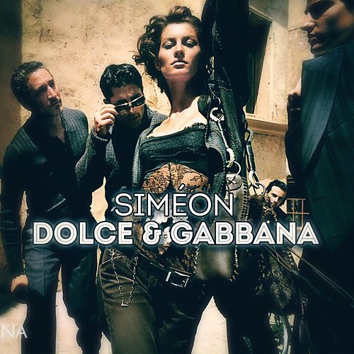 Dolce and Gabbana by Simeon