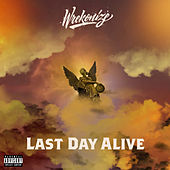 Play & Download Last Day Alive - Single by Wrekonize | Napster