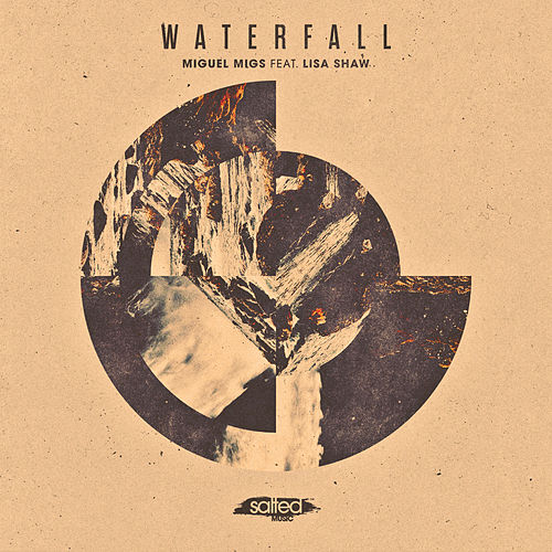 Waterfall by Miguel Migs