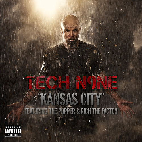 Play & Download Kansas City - Single by Tech N9ne | Napster