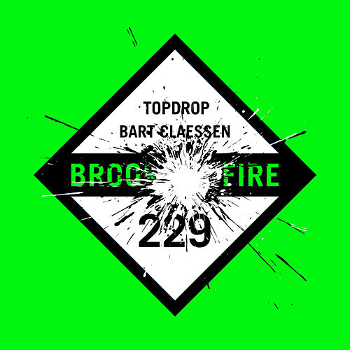 Play & Download Topdrop by Bart Claessen | Napster