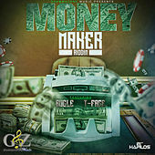Money Maker Riddim by Various Artists