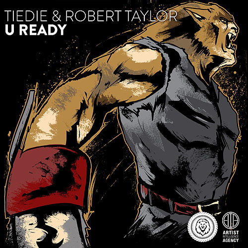 U Ready - Single de Robert Taylor