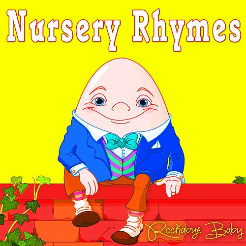 Nursery Rhymes by Rockabye Baby!