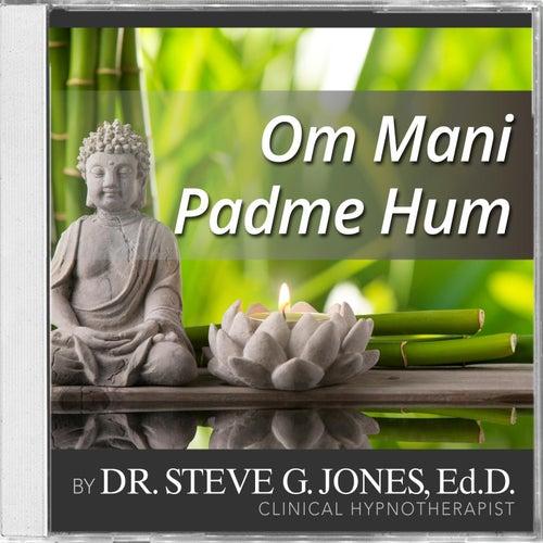 Om Mani Padme Hum by Dr. Steve G. Jones