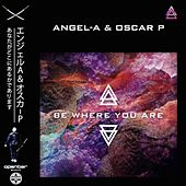 Be Where You Are by Various Artists