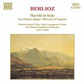 Harold in Italy/Les Francs-Juges by Hector Berlioz