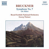 Play & Download Symphony No. 7 by Anton Bruckner | Napster
