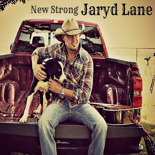 Play & Download New Strong by Jaryd Lane | Napster