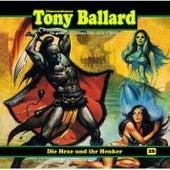 Folge 26: Die Hexe und ihr Henker von Tony Ballard