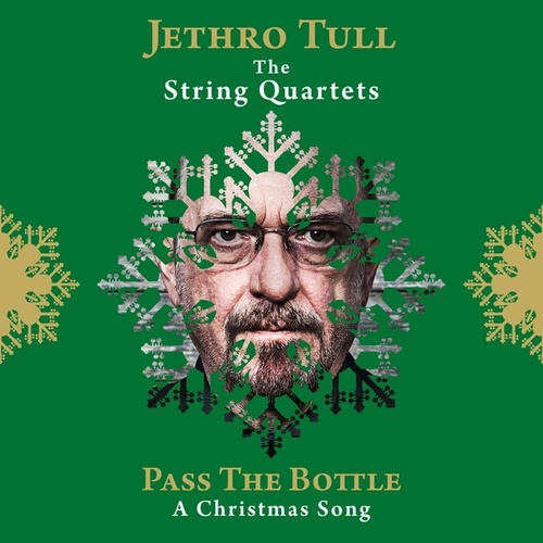 Play & Download Pass the Bottle (A Christmas Song) by Jethro Tull | Napster
