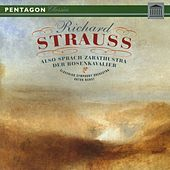 Play & Download Strauss: Also sprach Zarathustra - Der Rosenkavalier Suite by Slovenian Symphony Orchestra | Napster