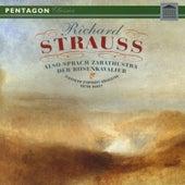 Strauss: Also sprach Zarathustra - Der Rosenkavalier Suite by Slovenian Symphony Orchestra