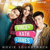 Vince & Kath & James (Original Motion Picture Soundtrack) by Various Artists