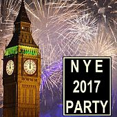 Nye New Year's Eve 2017 Party & DJ Mix by Various Artists