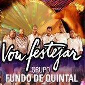 Vou Festejar by Grupo Fundo de Quintal