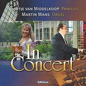 In Concert by Martin Mans