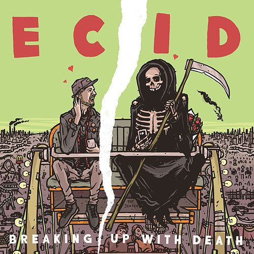 Play & Download Breaking up with Death by eCID | Napster