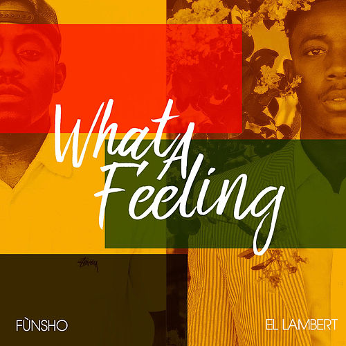 Play & Download What a Feeling (feat. Fùnsho) by Lambert | Napster