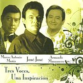 Play & Download Tres Voces, Una Inspiración by Various Artists | Napster