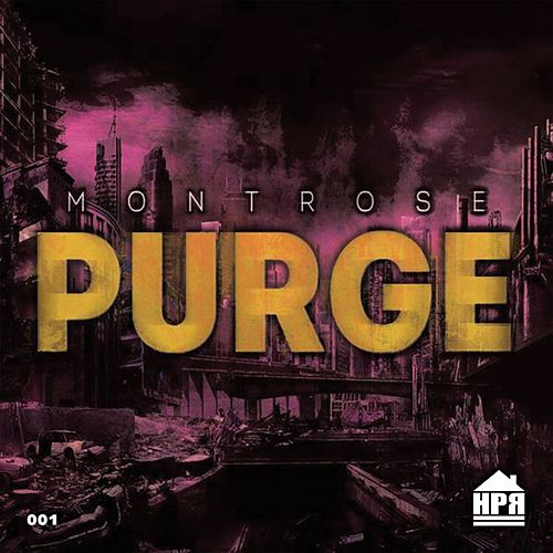 Play & Download Purge by Montrose | Napster