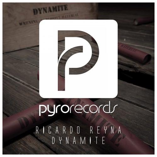 Play & Download Dynamite by Ricardo Reyna | Napster