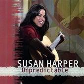 Unpredictable by Susan Harper