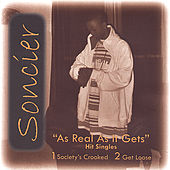Play & Download As Real As It Gets by Soncier | Napster