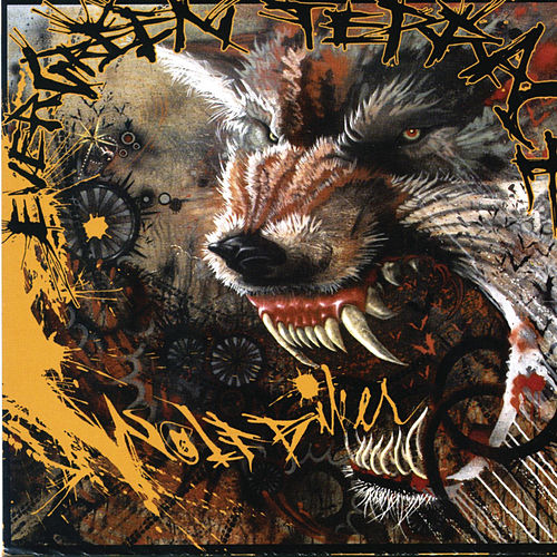 Play & Download Wolfbiker by Evergreen Terrace | Napster