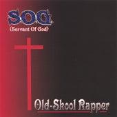 Old Skool Rapper by Various Artists